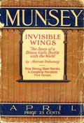 Munsey's Magazine (1889-1929 Frank A. Munsey) Pulp Vol. 75 #3