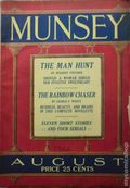 Munsey's Magazine (1889-1929 Frank A. Munsey) Pulp Vol. 76 #3