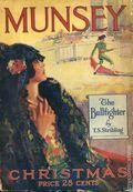Munsey's Magazine (1889-1929 Frank A. Munsey) Pulp Vol. 80 #3