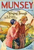 Munsey's Magazine (1889-1929 Frank A. Munsey) Pulp Vol. 91 #3
