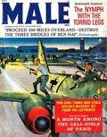 Male (1950-1981 Male Publishing Corp.) Vol. 12 #9
