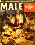 Male (1950-1981 Male Publishing Corp.) Vol. 7 #12