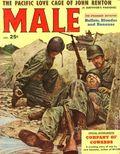 Male (1950-1981 Male Publishing Corp.) Vol. 8 #1
