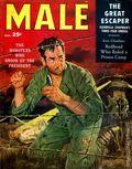 Male (1950-1981 Male Publishing Corp.) Vol. 8 #3