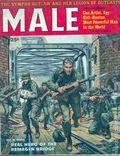 Male (1950-1981 Male Publishing Corp.) Vol. 8 #7