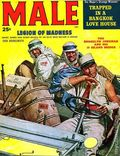Male (1950-1981 Male Publishing Corp.) Vol. 8 #8
