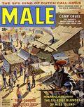 Male (1950-1981 Male Publishing Corp.) Vol. 8 #9