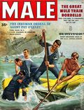 Male (1950-1981 Male Publishing Corp.) Vol. 8 #10