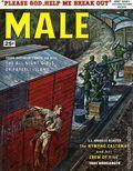 Male (1950-1981 Male Publishing Corp.) Vol. 8 #11