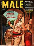 Male (1950-1981 Male Publishing Corp.) Vol. 9 #2