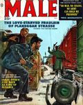 Male (1950-1981 Male Publishing Corp.) Vol. 9 #3