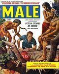 Male (1950-1981 Male Publishing Corp.) Vol. 9 #4