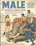 Male (1950-1981 Male Publishing Corp.) Vol. 9 #5