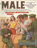 Male (1950-1981 Male Publishing Corp.) Vol. 9 #6