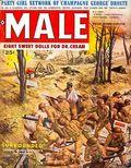 Male (1950-1981 Male Publishing Corp.) Vol. 9 #8