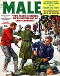 Male (1950-1981 Male Publishing Corp.) Vol. 9 #11