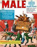 Male (1950-1981 Male Publishing Corp.) Vol. 9 #12