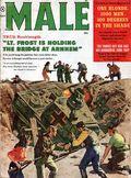 Male (1950-1981 Male Publishing Corp.) Vol. 10 #5