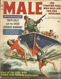 Male (1950-1981 Male Publishing Corp.) Vol. 10 #7