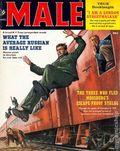 Male (1950-1981 Male Publishing Corp.) Vol. 10 #8