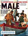 Male (1950-1981 Male Publishing Corp.) Vol. 10 #9