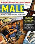 Male (1950-1981 Male Publishing Corp.) Vol. 10 #11