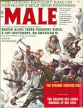Male (1950-1981 Male Publishing Corp.) Vol. 10 #12
