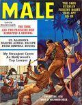 Male (1950-1981 Male Publishing Corp.) Vol. 11 #2