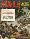 Male (1950-1981 Male Publishing Corp.) Vol. 11 #4