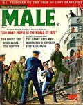 Male (1950-1981 Male Publishing Corp.) Vol. 11 #5