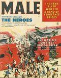 Male (1950-1981 Male Publishing Corp.) Vol. 11 #6