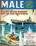 Male (1950-1981 Male Publishing Corp.) Vol. 11 #8