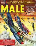Male (1950-1981 Male Publishing Corp.) Vol. 11 #9