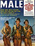 Male (1950-1981 Male Publishing Corp.) Vol. 11 #12