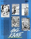 Gil Kane: Art and Interviews SC (2002 Hermes Press) 1-1ST