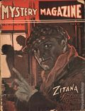 Mystery Magazine (1917-1927 Tousey/Wolff) Pulp 1st Series Vol. 1 #2