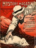 Mystery Magazine (1917-1927 Tousey/Wolff) Pulp 1st Series Vol. 1 #5