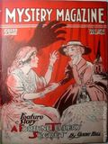 Mystery Magazine (1917-1927 Tousey/Wolff) Pulp 1st Series Vol. 1 #6