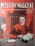 Mystery Magazine (1917-1927 Tousey/Wolff) Pulp 1st Series Vol. 1 #7