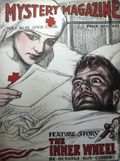 Mystery Magazine (1917-1927 Tousey/Wolff) Pulp 1st Series Vol. 1 #10