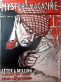 Mystery Magazine (1917-1927 Tousey/Wolff) Pulp 1st Series Vol. 1 #15