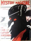 Mystery Magazine (1917-1927 Tousey/Wolff) Pulp 1st Series Vol. 1 #17