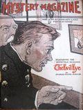 Mystery Magazine (1917-1927 Tousey/Wolff) Pulp 1st Series Vol. 2 #28