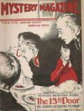 Mystery Magazine (1917-1927 Tousey/Wolff) Pulp 1st Series Vol. 2 #29