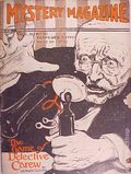 Mystery Magazine (1917-1927 Tousey/Wolff) Pulp 1st Series Vol. 2 #30