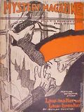 Mystery Magazine (1917-1927 Tousey/Wolff) Pulp 1st Series Vol. 2 #31