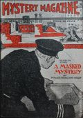Mystery Magazine (1917-1927 Tousey/Wolff) Pulp 1st Series Vol. 2 #40