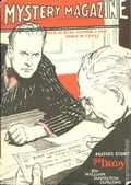 Mystery Magazine (1917-1927 Tousey/Wolff) Pulp 1st Series Vol. 2 #46