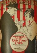 Mystery Magazine (1917-1927 Tousey/Wolff) Pulp 1st Series Vol. 3 #59