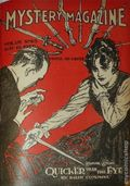 Mystery Magazine (1917-1927 Tousey/Wolff) Pulp 1st Series Vol. 3 #65